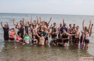 Community Beach WOD!