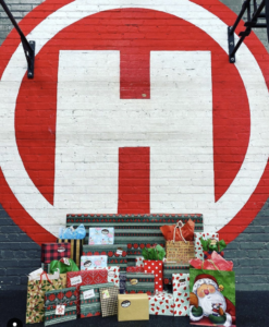 Holiday Gift Drive with I Grow Chicago